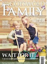 Your Cotswold Family Spring issue