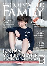 Your Cotswold Family Summer Issue