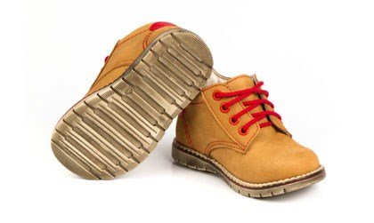 Autumn & Winter Toddler Footwear