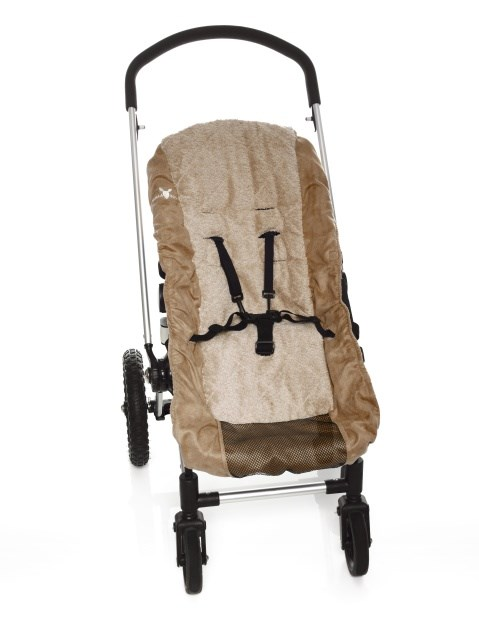 Wallaboo Stroller Cover