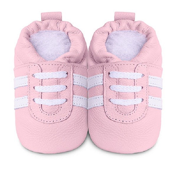 Hippychick Shoo Shoos - Candy Pink Sport