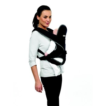 Wilkinet Baby Carrier Cotton Twill Navy