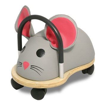Wheelybug Mouse Large