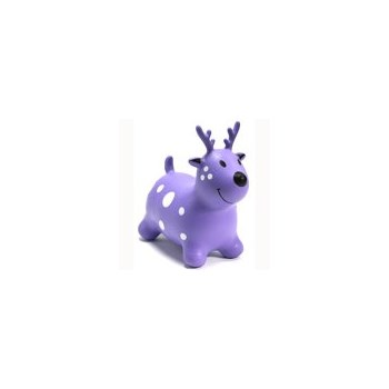 Happy Hopperz - Purple Deer