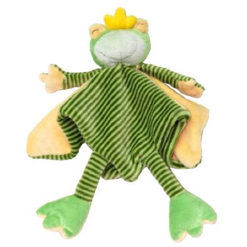 Bubble Comforter - Freddie the Frog