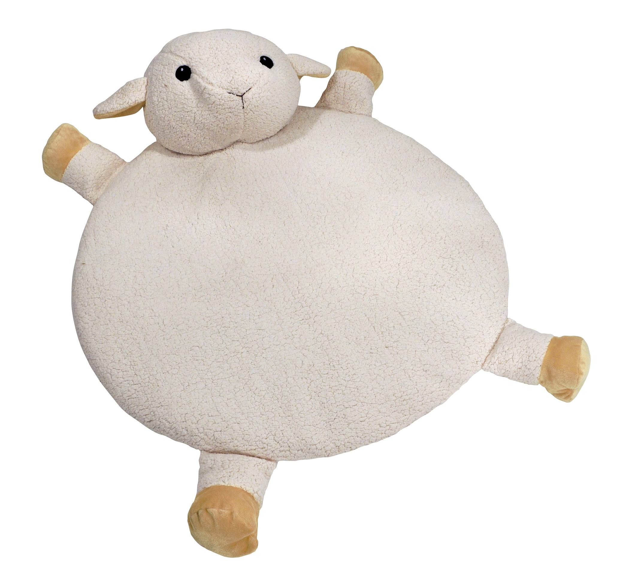 Sheep Snug Rug with Soothing Sounds