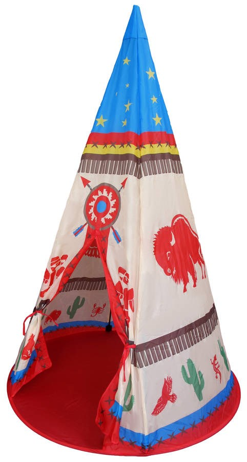 Pop It Up Wigwam Teepee