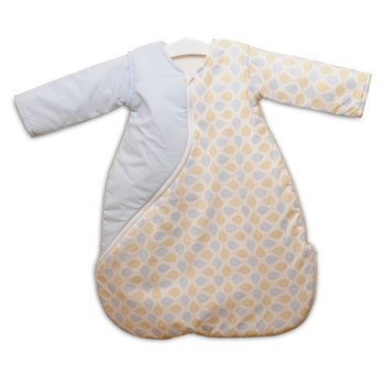 PurFlo Leaf SleepSac - Baby Leaves 18m+ 2.5 tog