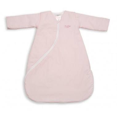 PurFlo Light Pink SleepSac 18+m 1 tog