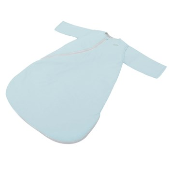 PurFlo French Blue Jersey SleepSac 0-3 Months 2.5 Tog