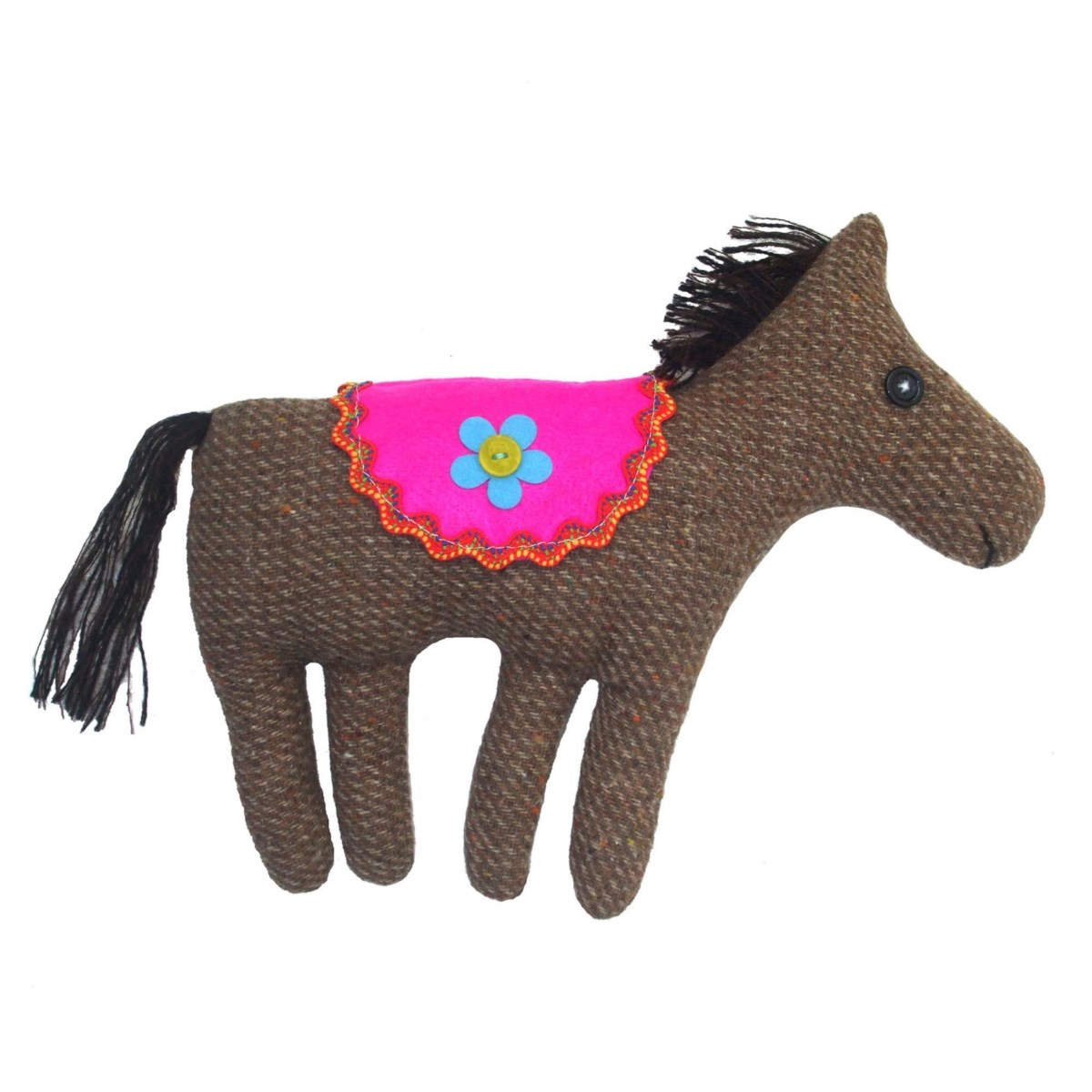 Make your own Pony sewing kit