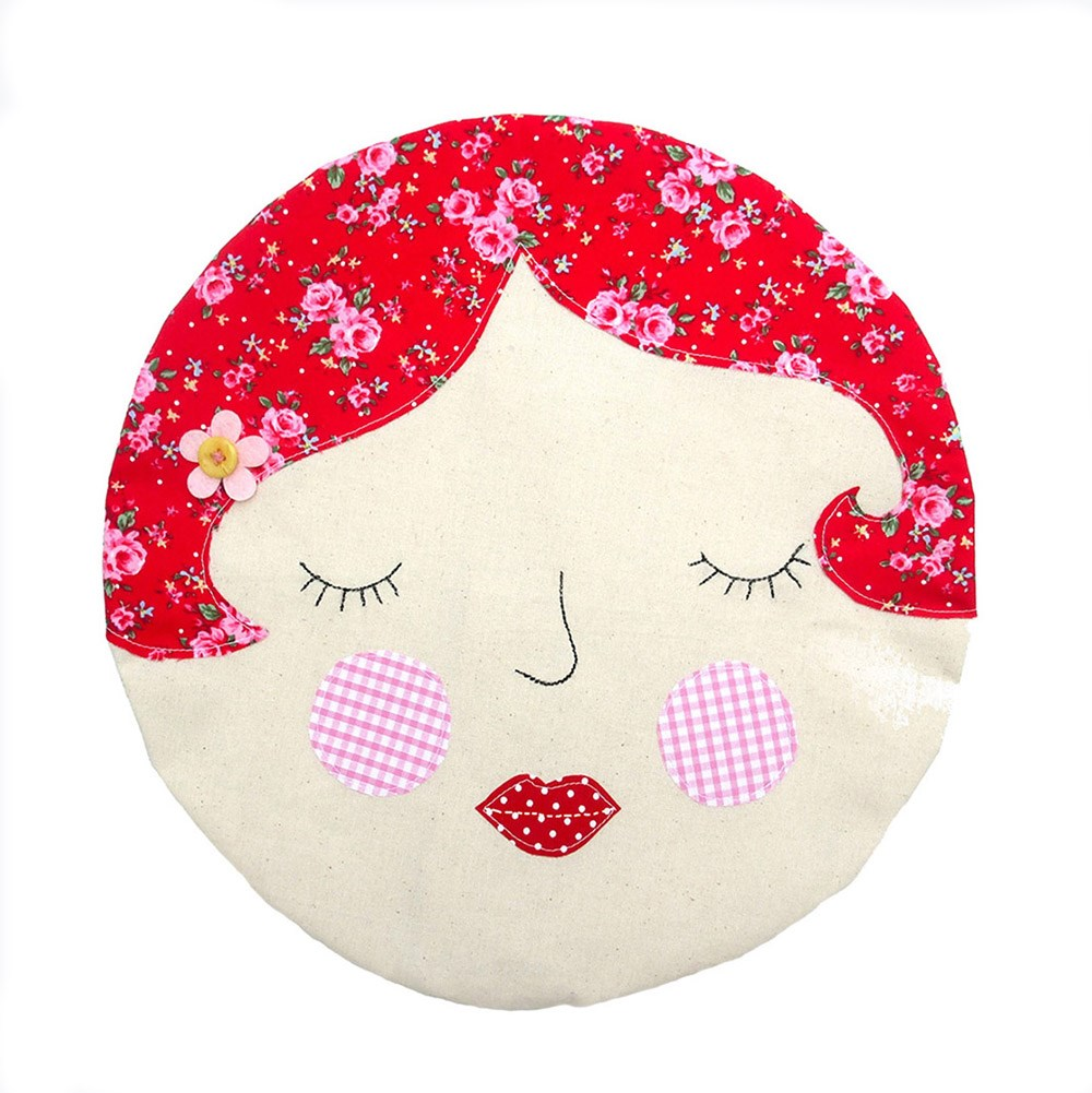 Sleepy Girl Lavender Cushion