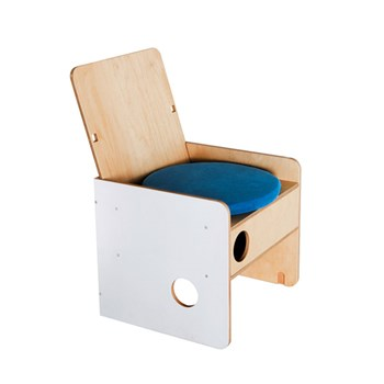 osit, a baby chair