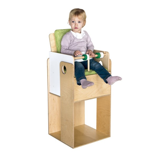 oUeat, evolutive high chair