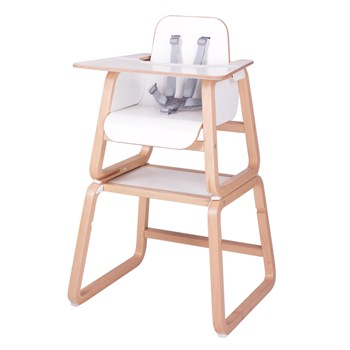 Connect 4-in-1 High Chair