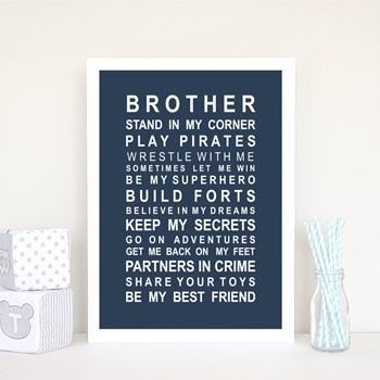 Brother Print
