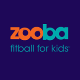 Zooba Fitball for Kids