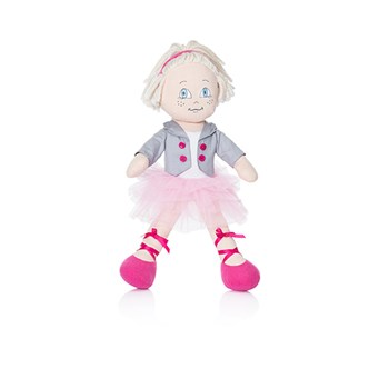 Soft Doll (Small) - Sophie