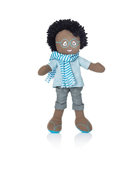 Soft Doll (Small) - Rafi