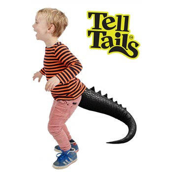 Destructive DINO tail - TellTails