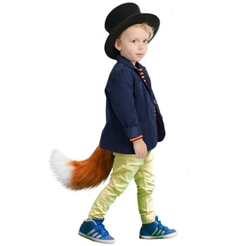Fantastic FOX tail