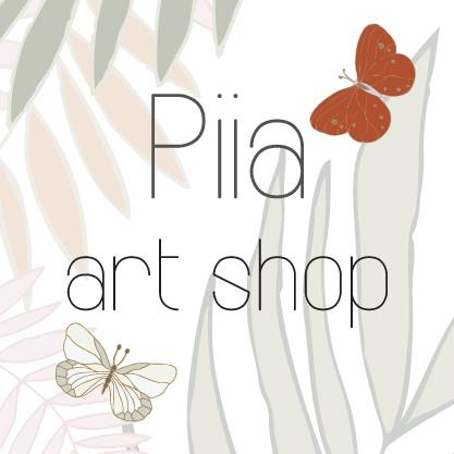Piia Podersalu Art and Design