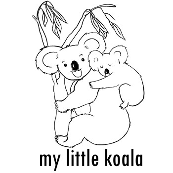 My Little Koala