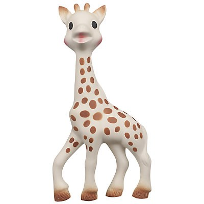 Sophie Giraffe Teething Toy Gift Box
