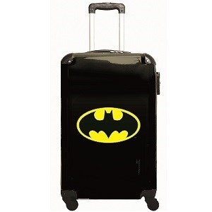 Batman Cabin Suitcase