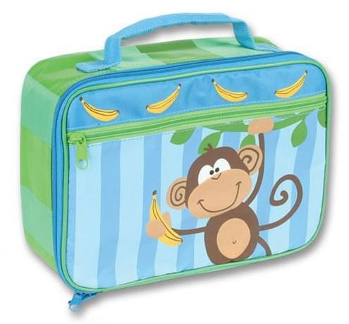 Stephen Joseph Monkey Childrens Lunch Box