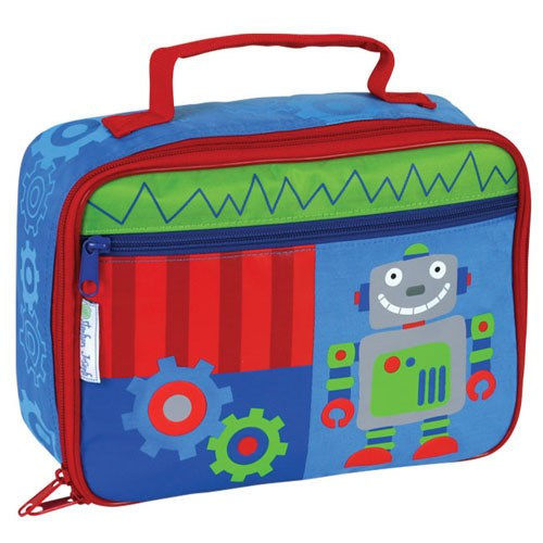 Stephen Joseph Robot Lunch Box