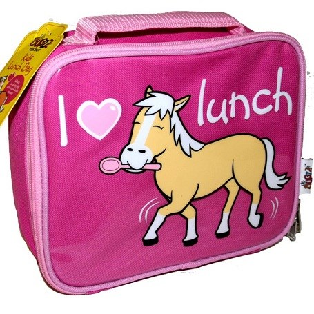 Pony Lunch Box by BUGZZ