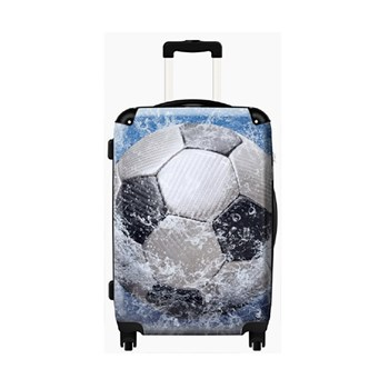 Football Suitcase (Cabin Luggage)