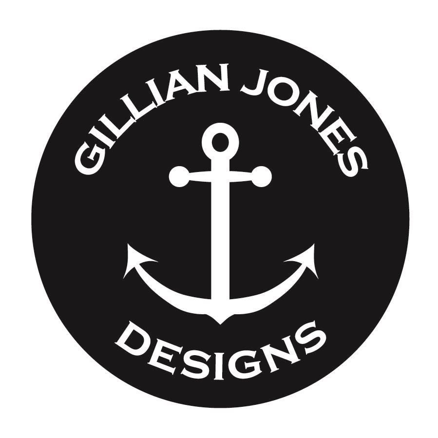 Gillian Jones Designs