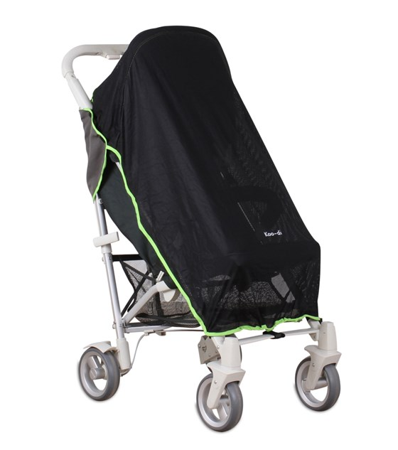 Koo-di Sun & Sleep Stroller Cover (KD063)