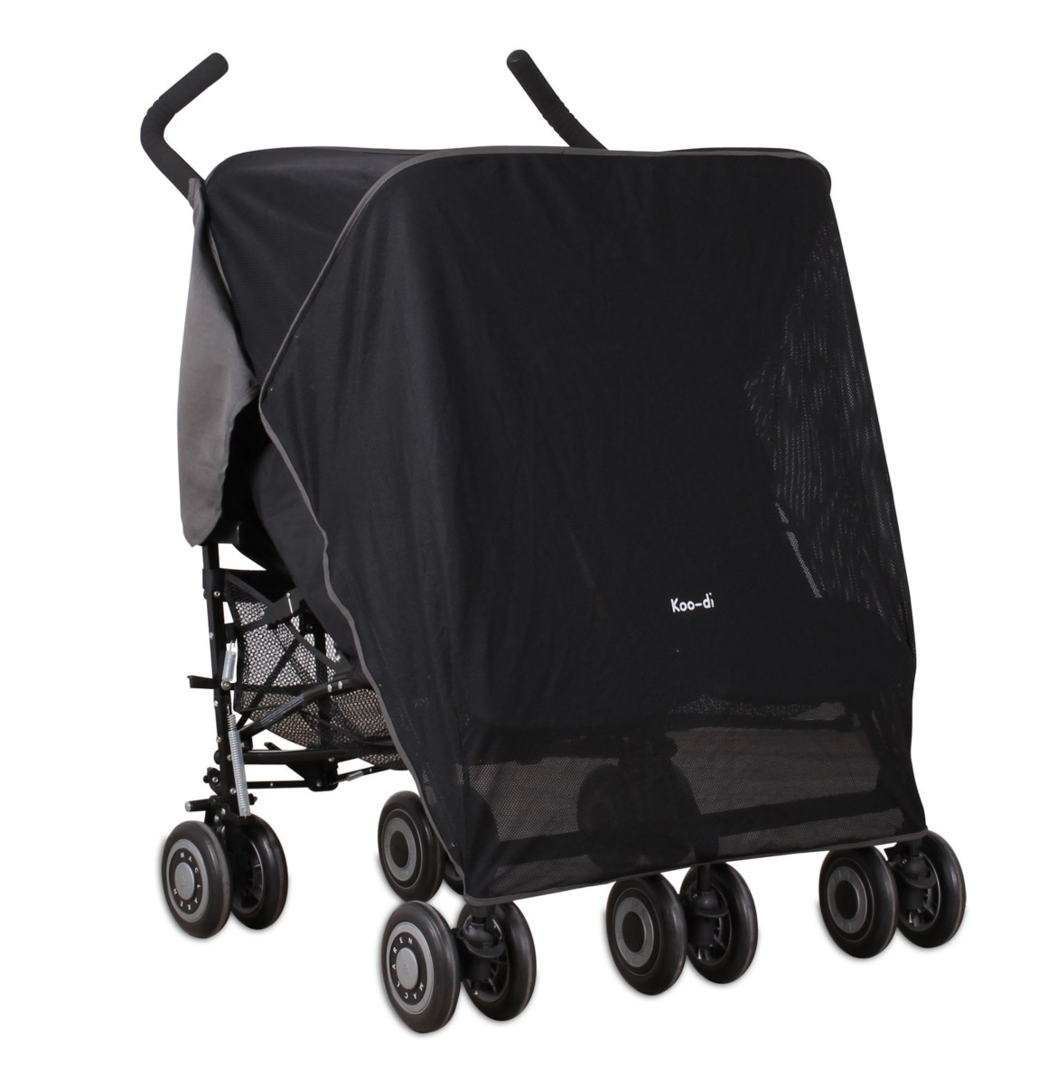 Koo-di Sun & Sleep Double Stroller Cover (KD064)