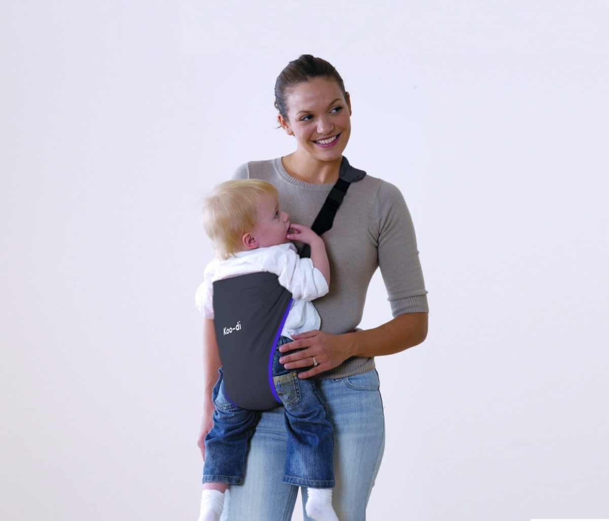 Koo-di Carry Me Hip Carrier (KD067)