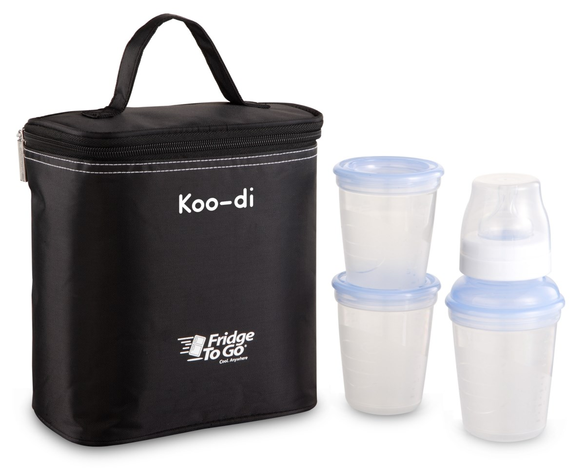Koo-di Fridge To Go Maxi (KD101/01)