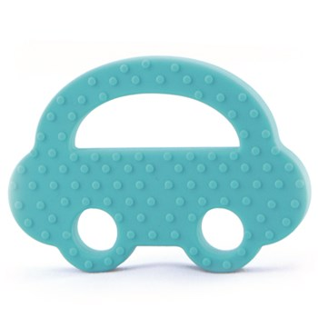 Koo-di Baby Choos Teether (Car)