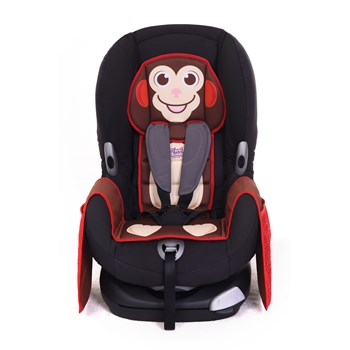 Travel Buddy, Travel Tidy - Monkey