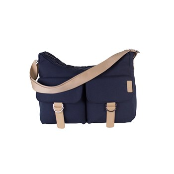 Koo-di Hobo Shoulder Bag - Navy (KD016/07)