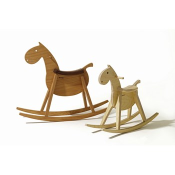 rocking horse PARIPA/MUSTANG mini