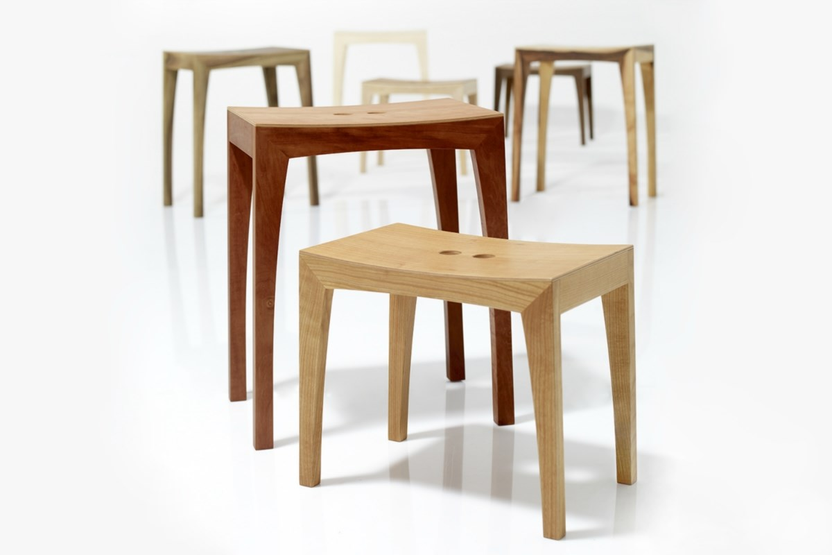 OTTO stool by sixay furniture