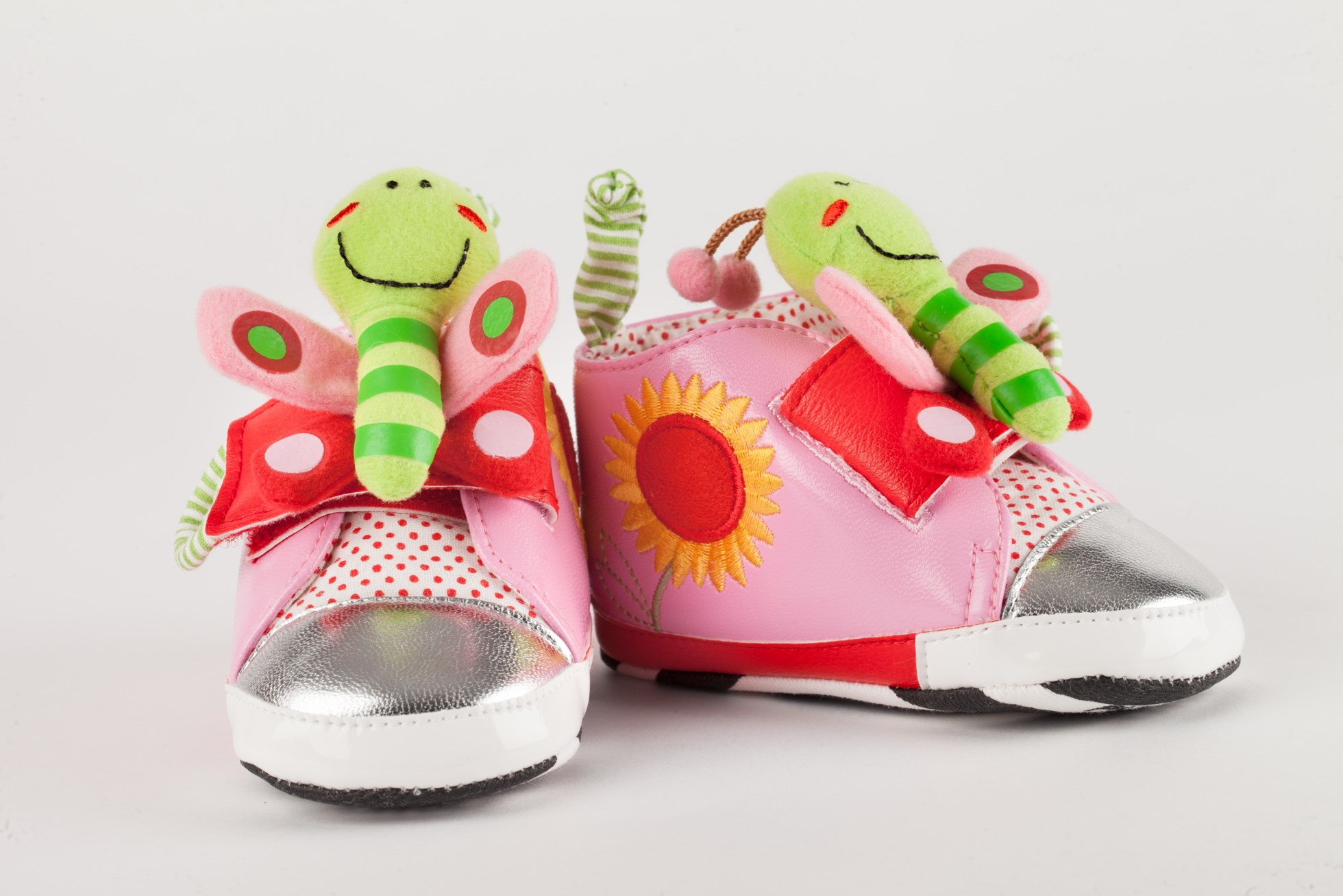Playtoes Baby Shoes