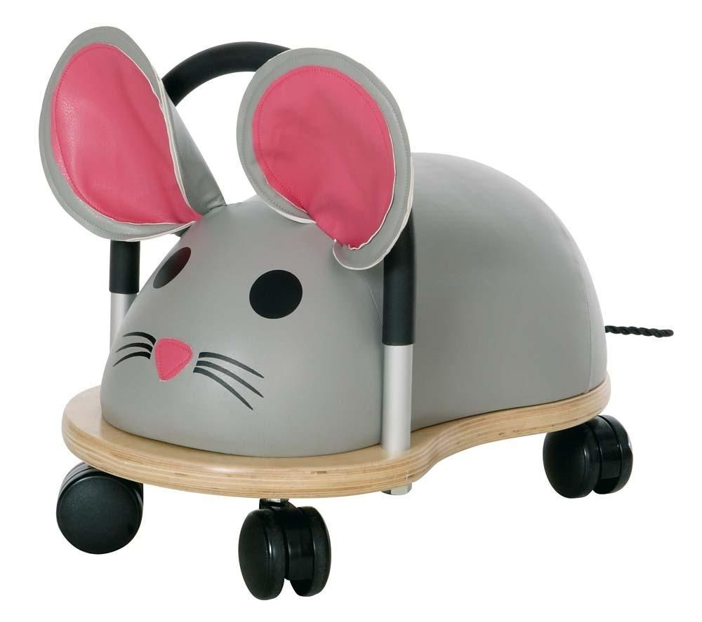 Wheelybug - Mouse - Large 3-5 Years