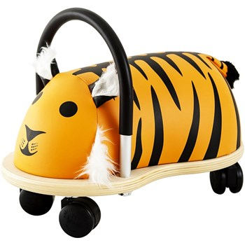 Wheelybug - Tiger - Large 3-5 Years