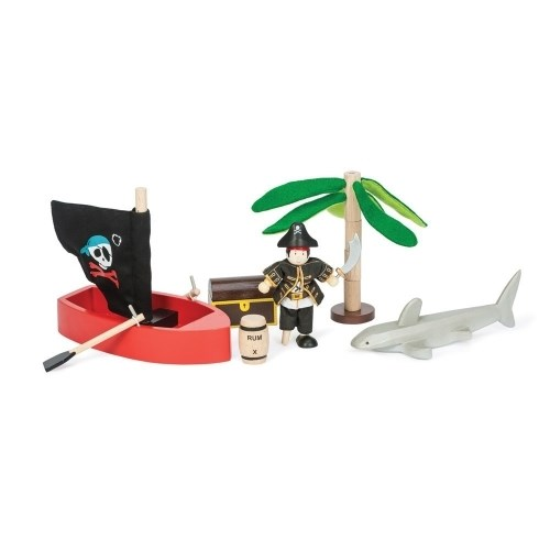 Pirate Adventure Set