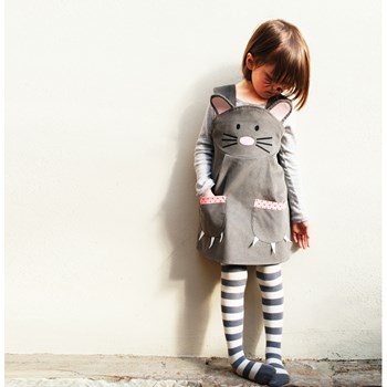 Girls Mouse Play Dress