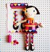 sewing doll kit