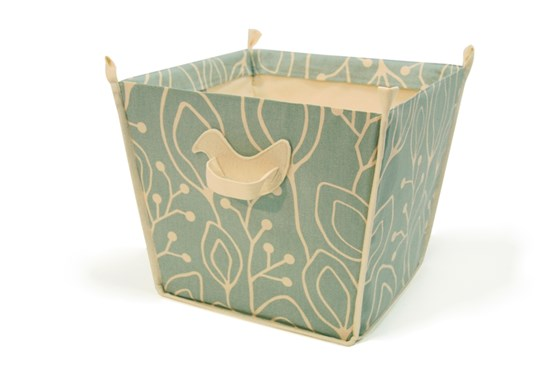 KUKUU bird&berry toy box